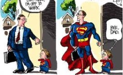 Super Father's Day