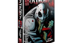 Oxymoron Hardcover
