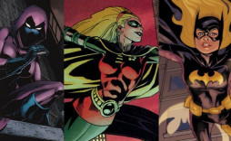 Many Faces Of Stephanie Brown