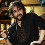 Peter Jackson On Set Photo