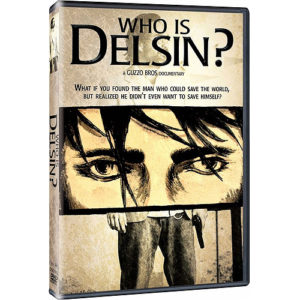 Who Is Delsin