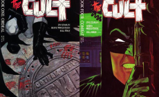 Batman The Cult - A Great Story