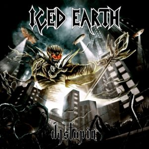 Iced-Earth-Dystopia