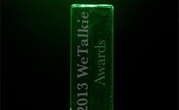 Kryptonite WeTalkie Award