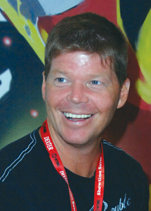 This is Rob Liefeld