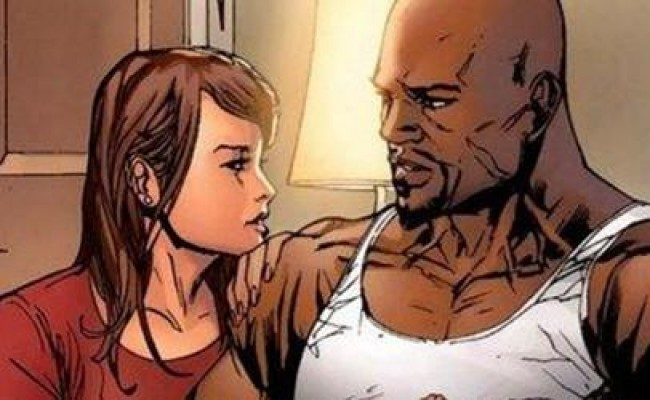 Perhaps the most important thing for Luke Cage in recent history is that superstar writer Brian Michael Bendis was a fan of the character made him a prominent member of The Avengers, as well as reintroducing Luke's future wife Jessica Jones