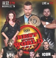 ROH Best In The World 2014