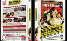 Class of Nuke Em High 3 Epic DVD