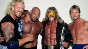 4 Stars that used to be in the WWE
