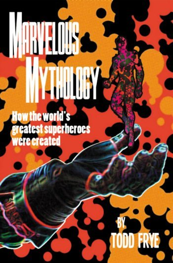 Own your copy of Marvelous Mythologies today