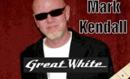 Mark Kendall Interview