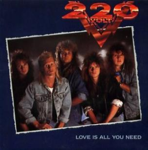 220 V Love Is