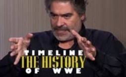 Vince Russo Lying